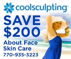 About Face Skin Care | coolsculpting