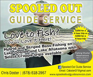 Spooled Out Guide Service