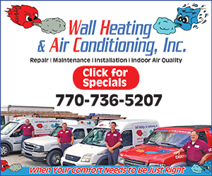 Wall Heating & Air Conditioning Repair | Maintenance | Installation | Indoor Air Quality