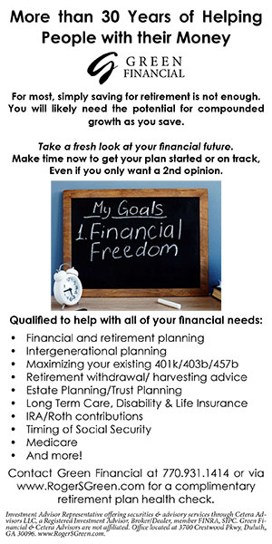 Green Financial Resources 0321IL